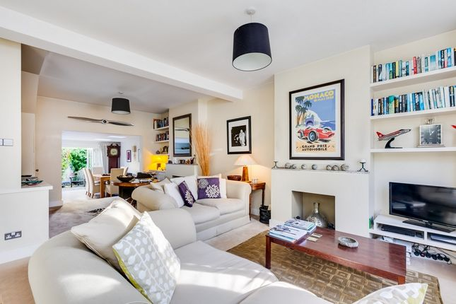 Thumbnail Terraced house for sale in Ebner Street, Wandsworth
