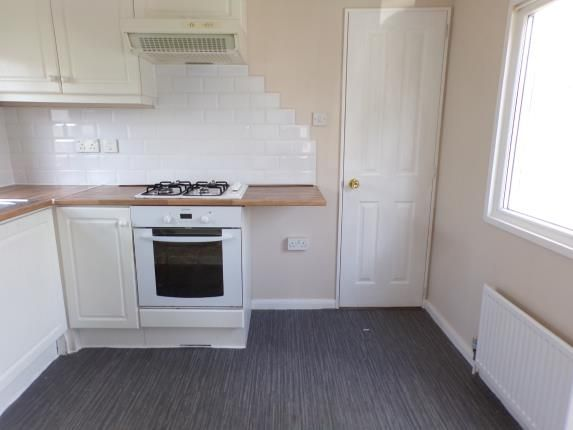 Kitchen of Willow Crescent, Cuerden Residential Park, Leyland PR25