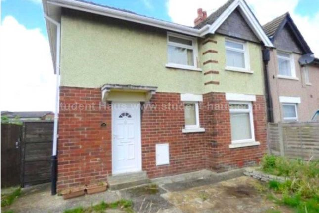 Thumbnail Property for sale in Granville Road, Scotforth