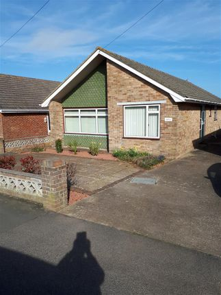 Thumbnail Detached bungalow to rent in Horsham Avenue North, Peacehaven