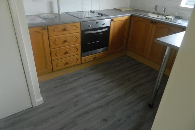 Thumbnail Flat to rent in Birch Tree Way, Horwich