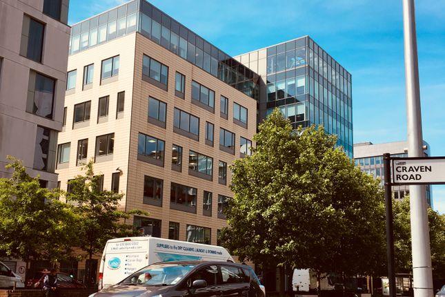 Office to let in Uxbridge Road, Ealing