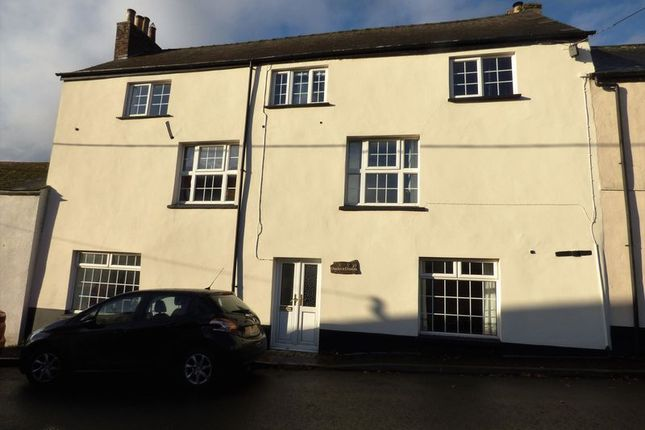 Thumbnail Property for sale in Cornwall Street, Bere Alston, Yelverton