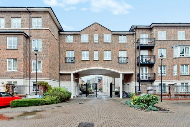 Thumbnail Flat to rent in May Bate Avenue, Kingston Upon Thames