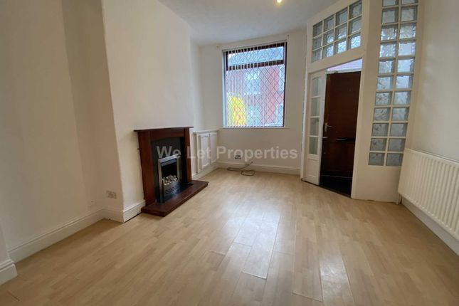 2 bed property to rent in Scotland Street, Newton Heath, Manchester M40