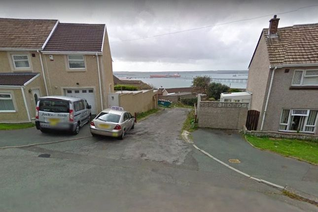 Picture No. 02 of Development Land To The Rear, Of Haven Drive, Hakin, Milford Haven SA73