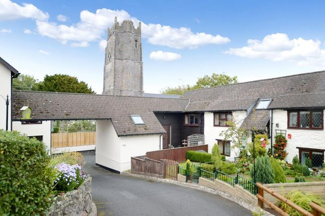 Thumbnail Semi-detached house for sale in Court Farm Barns, Wilton Way, Abbotskerswell, Newton Abbot