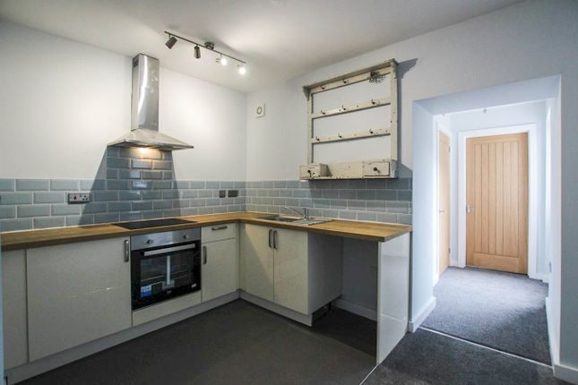 Thumbnail Flat to rent in Market Street, Builth Wells