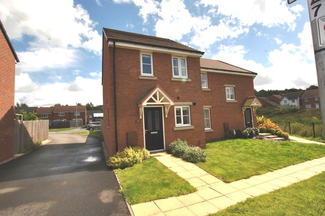 The ashes st georges telford shropshire tf2 2 bedroom for 105 st georges terrace