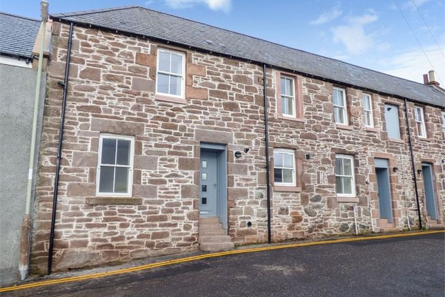 Thumbnail Flat for sale in City Road, Brechin, Angus