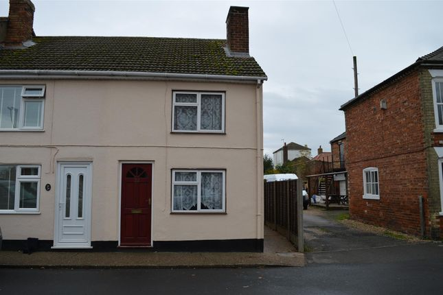 Thumbnail Cottage for sale in High Street, Billinghay, Lincoln