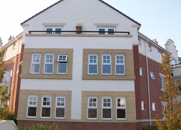 2 bed flat to rent in Coniston House, Spinner Croft, Chesterfield