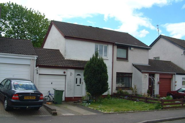 Thumbnail 2 bedroom detached house to rent in Deaconsbank, Loganswell Drive, - Unfurnished