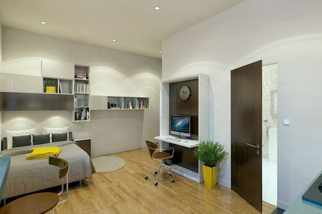 Studio for sale in Clarence Street, Leicester