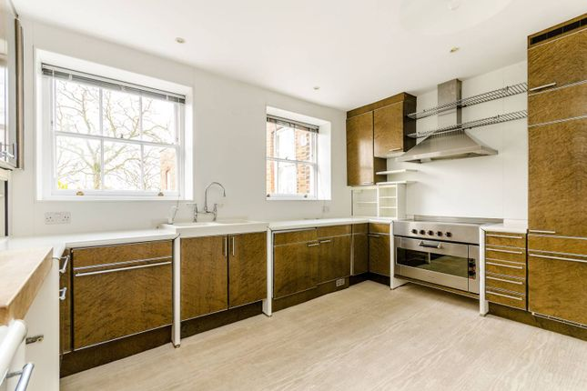 Thumbnail Flat to rent in Macartney House, Greenwich, London