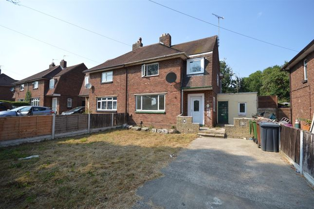 3 bed semi-detached house to rent in East Liberty, Lincoln LN2