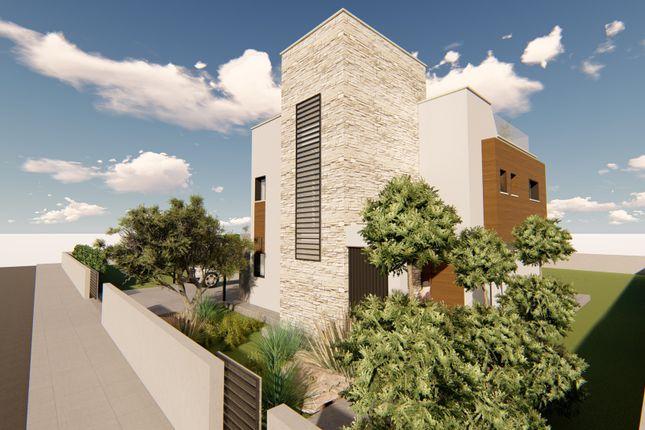 Thumbnail Detached house for sale in Marea Golf Sea View Villas, Kouklia Pafou, Paphos, Cyprus