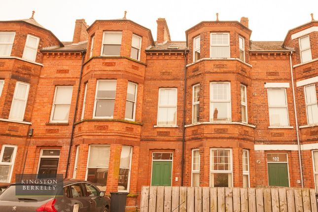 Thumbnail 3 bedroom flat to rent in Malone Avenue, Belfast
