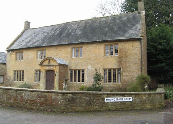 Thumbnail Detached house to rent in Houndstone Court, Brympton, Yeovil