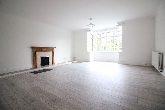 Thumbnail Flat to rent in Star Road, Hillingdon
