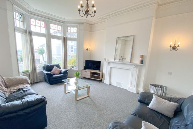 Thumbnail Property to rent in Lipson Road, Greenbank, Plymouth