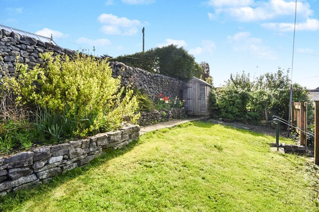 Thumbnail Terraced house for sale in Lower Terrace Road, Tideswell, Buxton