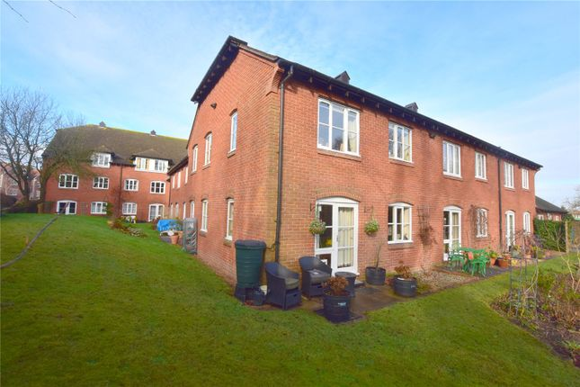 Thumbnail Property for sale in Primrose Court, Goring Road, Steyning, West Sussex