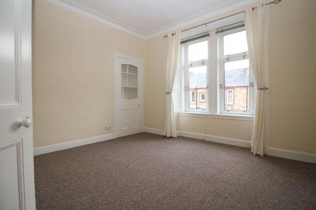 Thumbnail Flat to rent in Oswald Street, Falkirk
