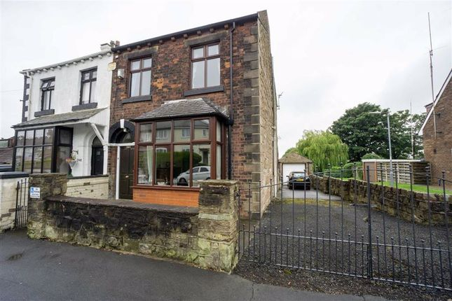 Thumbnail Semi-detached house for sale in Manchester Road, Blackrod, Bolton