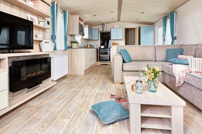 2 bed lodge for sale in 2017 Abi Beachcomber, Ladram Bay, Budleigh Salterton