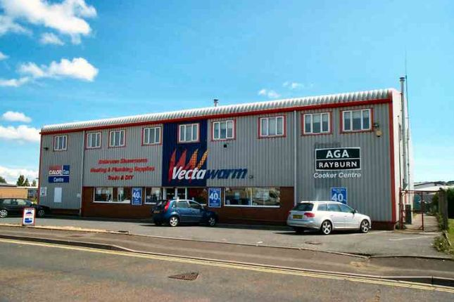 Thumbnail Office to let in Daish Way, Newport