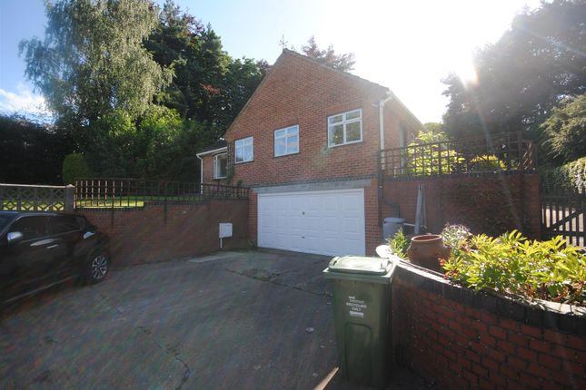 Thumbnail Bungalow to rent in The Green, Walton On The Wolds, Loughborough