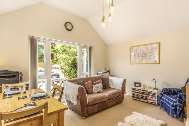 Living Room of Connaught Road, Reading RG30
