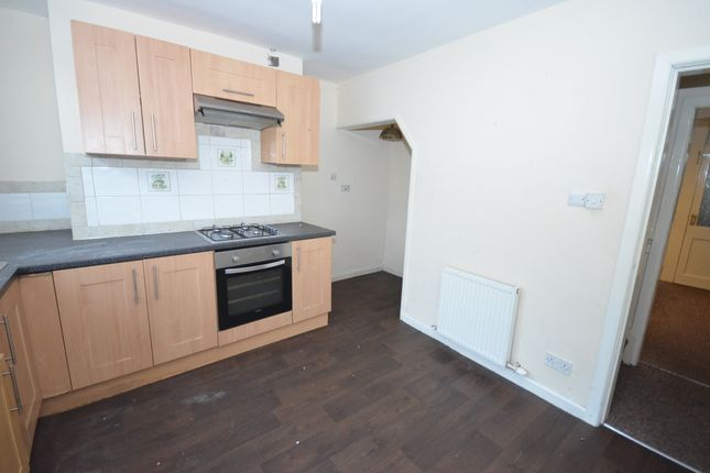 Fitted Kitchen of Perfect Buy-To-Let Investment Property, Lloyd Street, Darwen BB3