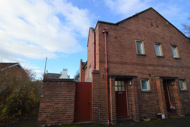 1 bed flat to rent in Westminster Terrace, Handbridge, Chester