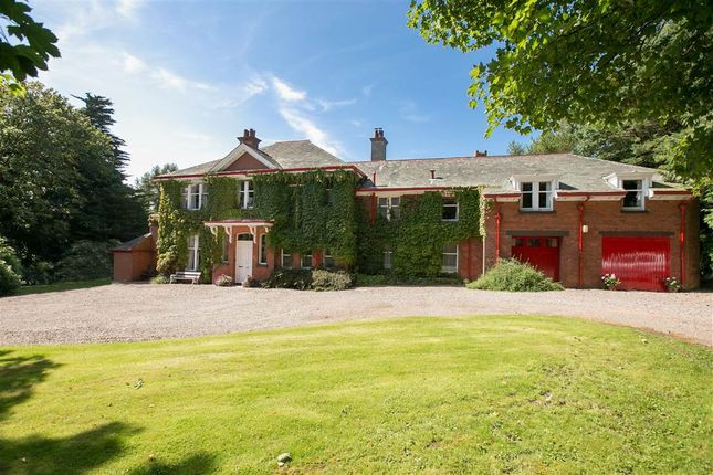 7 bed detached house for sale in 65, Craigdarragh Road, Bangor