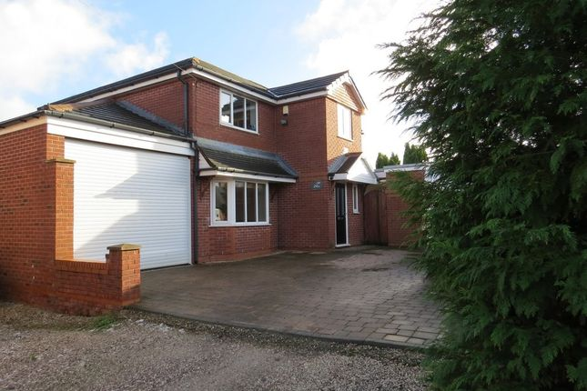 Thumbnail Property for sale in Eden Avenue, Rainford, St. Helens