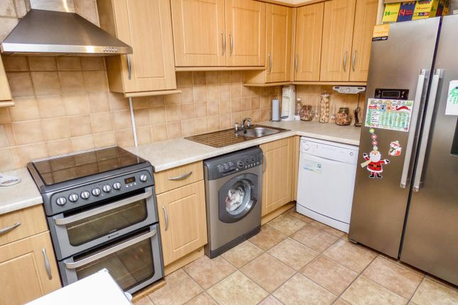 Thumbnail Flat for sale in Miers Close, Plymouth