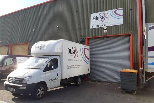 Thumbnail Industrial to let in Bonville Business Centre, Dixon Road, Brislington, Bristol