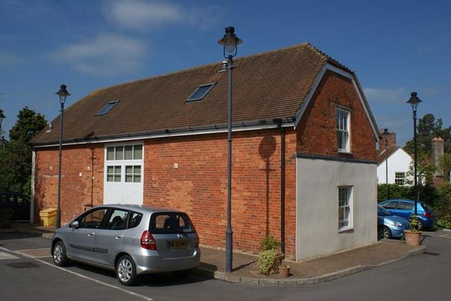 Thumbnail Detached house for sale in Chantry Court, Westbury