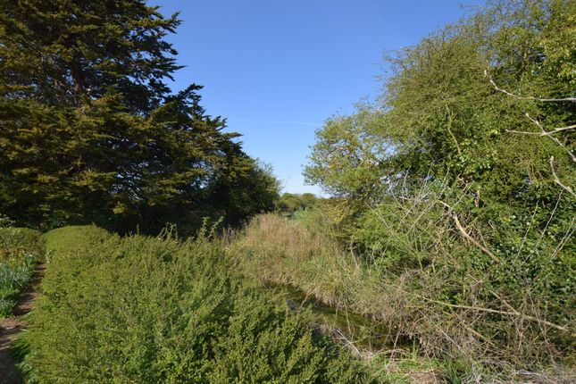 Creek/View of Priory Close, Pevensey Bay BN24