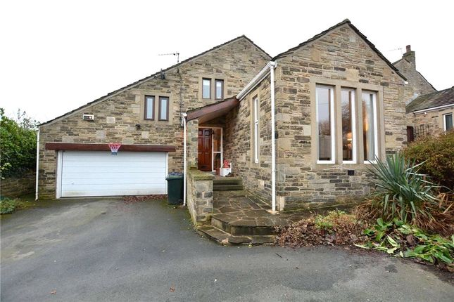 Thumbnail Detached house for sale in Dawson Lane, Tong Village, Bradford, West Yorkshire