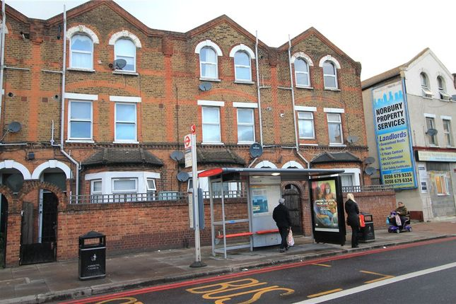 2 bed flat for sale in Streatham High Road, Norbury, London SW16