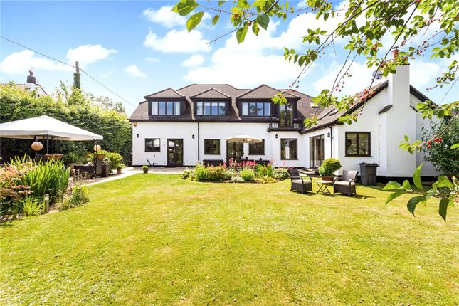 Thumbnail Detached house for sale in Kingswood Lane, Warlingham, Surrey