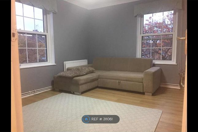 Thumbnail Flat to rent in Hartwell House, London