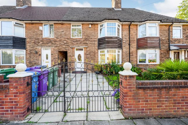 Thumbnail Terraced house for sale in Woodend Lane, Speke, Liverpool
