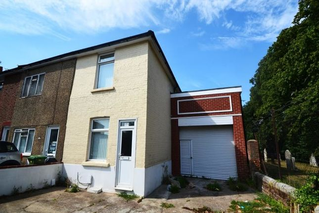 Thumbnail Property to rent in St. Marys Road, Portsmouth
