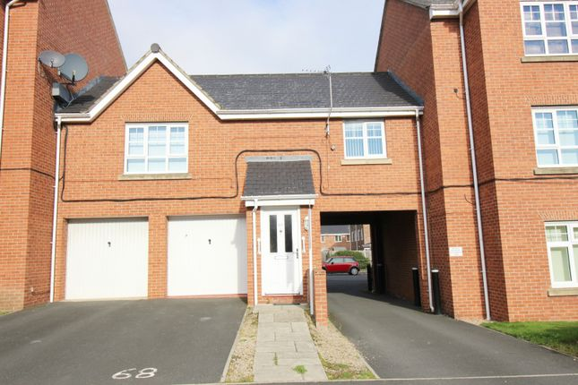 Thumbnail Flat for sale in Grange Road, South Tyneside, Tyne And Wear