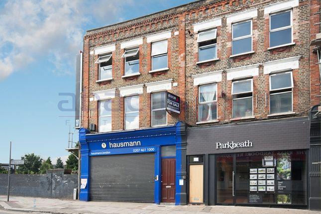 Thumbnail Flat for sale in Gf, Chamberlayne Road, Kensal Rise