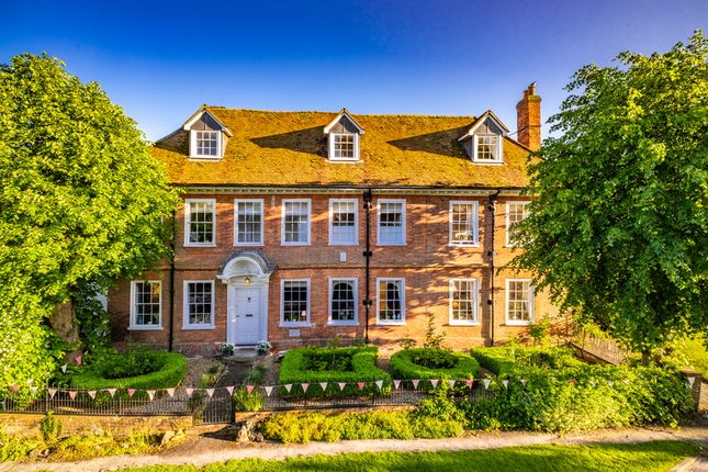 Thumbnail Property for sale in Kennett House, East Ilsley